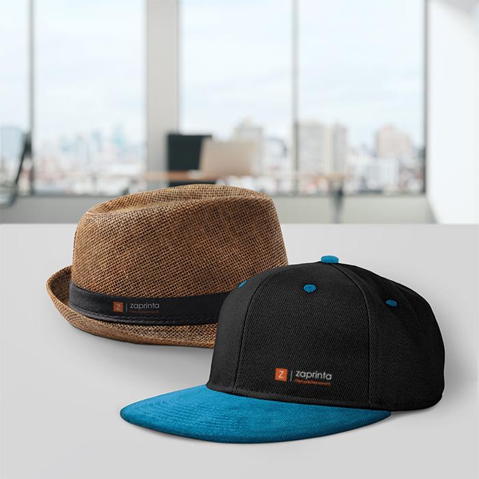 Casquettes, bonnets et chapeaux personnalisée