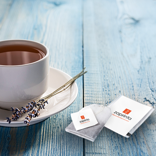 thé personnalisé